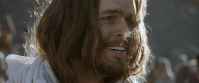 Jesus in Diago