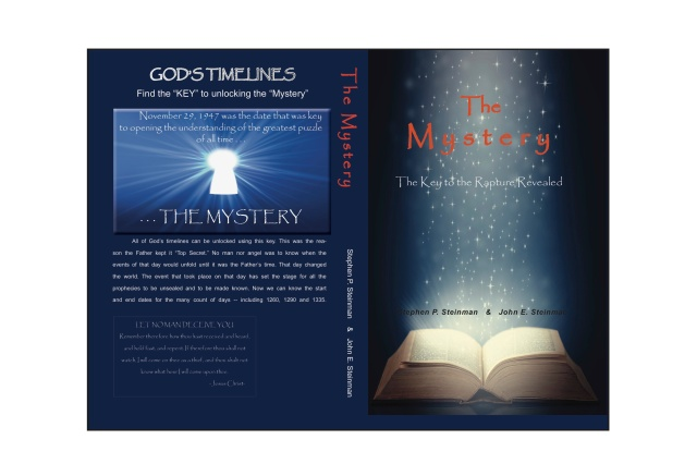 The Mystery Cover