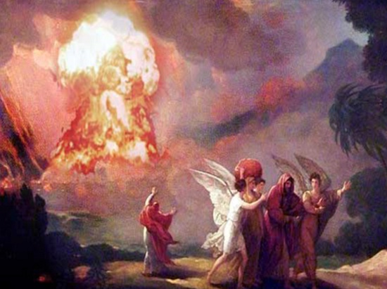 Sodom and G.
