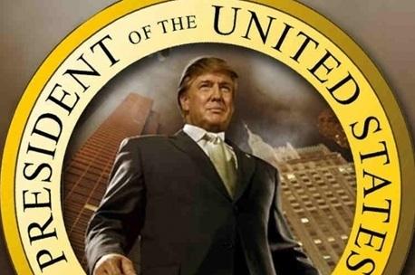 Trump President